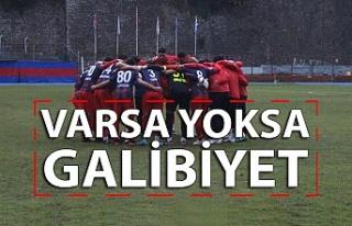 VARSA YOKSA GALİBİYET