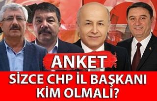 CHP Zonguldak İl Başkanı kim olmalı?