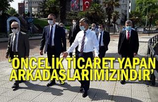 Milletvekili Uçar'dan rahatlatan açıklama...'Öncelik...
