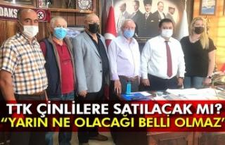 İYİ Parti'den GMİS'e ziyaret