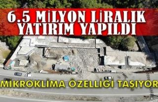 Türkiye'nin en uzun 10. mağarasına 6.5 milyon...