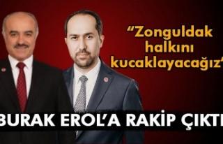 Zonguldak halkını kucaklayacağız