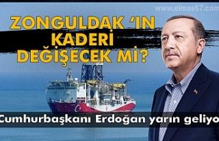 Zonguldak'ın kaderi değişecek mi?
