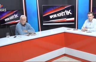 Konya Anadolu Selçuk maçı ve Demir'in istifası...