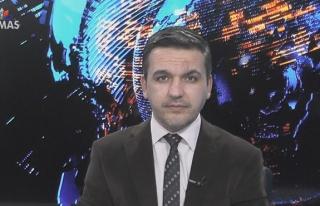 7 Şubat 2018 Elmas TV Ana Haber Bülteni