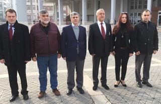 Türk Hava Kurumu 93 yaşında...