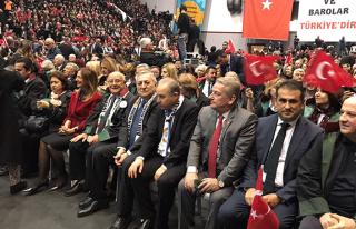 Türkiye Barolar Birliği, Türkiye'dir!