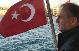 Erim Berberoğlu hakkındaki haberlere böyle yanıt...