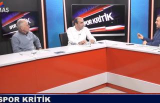 Zonguldakspor ve Ereğli maçının tüm detayları...