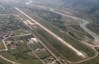 Havaalanı Bartın'a mı gidiyor?