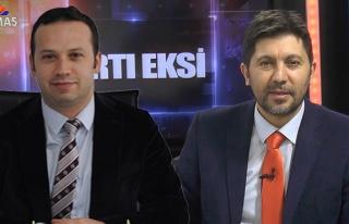 İYİ Partinin sürpriz ismi canlı yayında soruları...