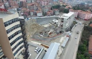 Turpcu'dan hastane açıklaması...