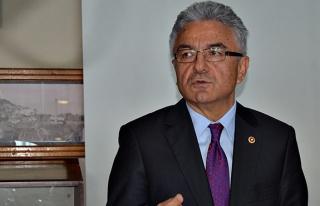"""""""AKP iktidarı bunları önlemek için hiçbir..."""