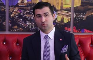 Zonguldak'tan seslendi; 'Hiçbir kurumun politikası...