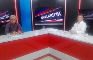 Karşıyaka maçının tüm detayları Spor Kritik'de...