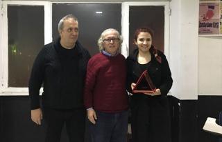 Zonguldak Sanat Tiyatrosu misafirlerini ağırladı...