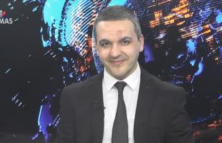 16 Mart 2018 Ana Haber Bülteni