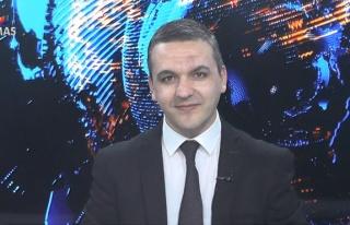 20 Mart 2018 Ana Haber Bülteni
