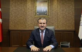 Spor Bakanı Zonguldak'ta...