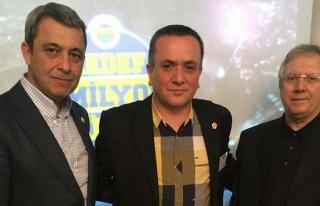 Zonguldak'ta... Papila ve Candaş'tan davet...