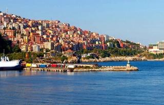 Zonguldak'a veda ediyor...
