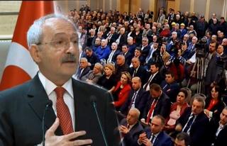 İşte Kılıçdaroğlu'ndan hükümete Zonguldak...