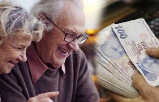 Milyonlarca emekliyi ilgilendiriyor...