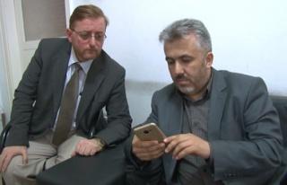 """Bitcoinden açığa alınan imamlar konuştu: """"Kumpas..."""