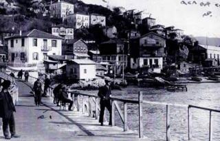 Yanya - Zonguldak Hattı...