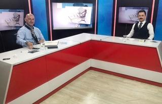 Alemdar Berberoğlu soruları yayında yanıtladı…
