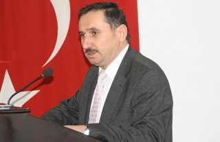 TSO Başkanı Ertan Civak'tan üyelere nefes kredisi...