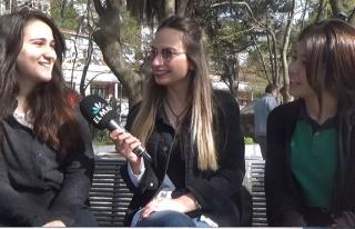 Zonguldak halkına sorduk 'Daha önce hiç trip attınız...
