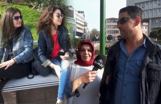 Zonguldak halkına sorduk 'Marka takıntınız var...