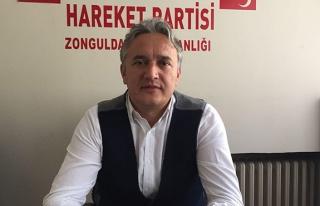 """""""Zonguldak Belediyesi'ni almak istiyoruz..."""""""