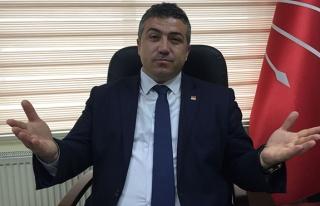 """Başoğlu: 'Buyrun hodri meydan..."""""""