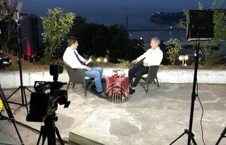 Bürokrasi, Yatırımlar,TTK... Vali Çınar'da flaş...