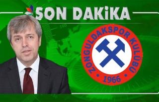 Vali Ahmet Çınar'dan Zonguldakspor uyarısı!