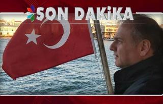 Canlı yayında Erim Berberoğlu'ndan Celil Uzun'a...