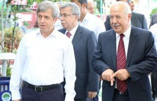 Başkan Akdemir'den 'kuma' açıklaması!