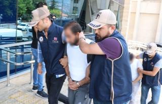 DEAŞ operasyonu: Örgüt üyesi 3 zanlı tutuklandı