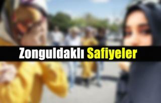 Zonguldaklı Safiyeler