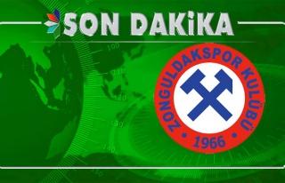 Zonguldakspor için gereğini yaptılar!