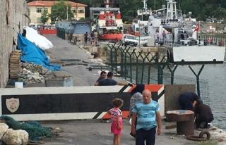 Kapatılacak mı? Ak Partiden Liman arkası açıklaması