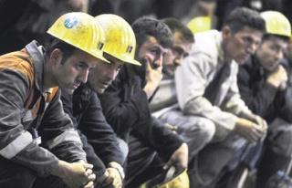 TTK'ya alınacak işçilerin şehir tartışması...