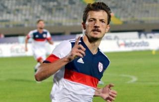 Zonguldakspor Emre Kara'yı renklerine bağladı