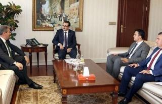 Enerji Bakanından TTK'ya işçi alımı açıklaması!