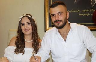 Evlenmek için 08.08. 2018'i seçtiler
