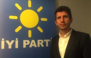 İYİ Parti'ye yeni başkan!