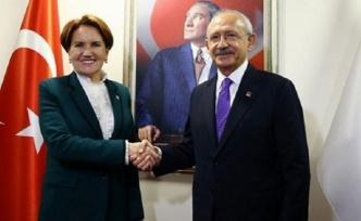 CHP-İYİ Parti'den kritik karar...