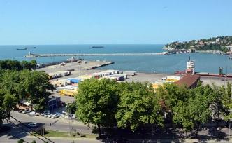 TÜİK açıkladı: İşte Zonguldak'ta ithalat ve ihracat verileri
